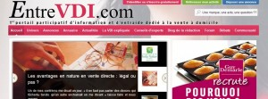 Article entre VDI