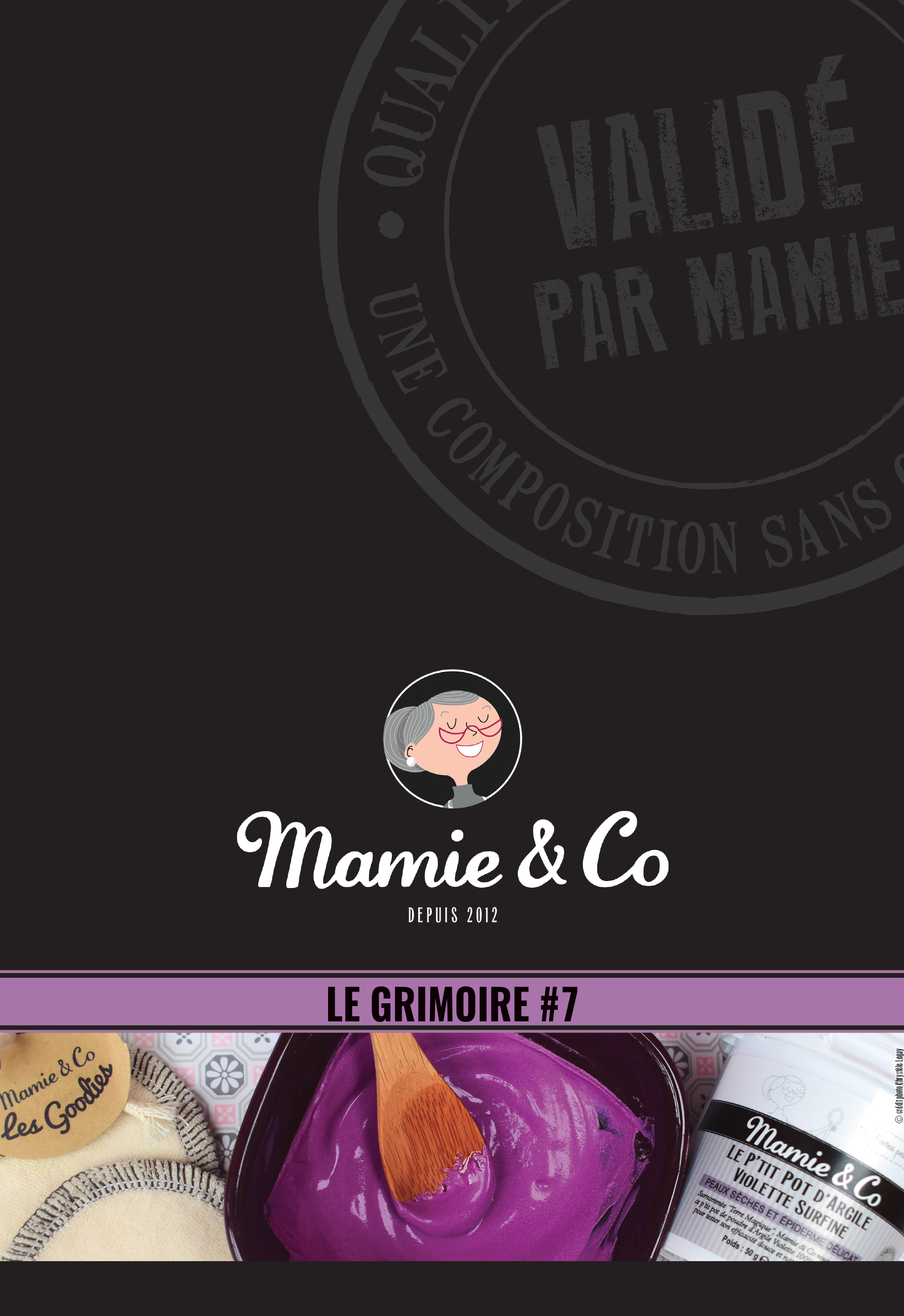 Le catalogue Mamie and Co 2019